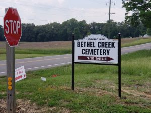 New Sign in Marion IL